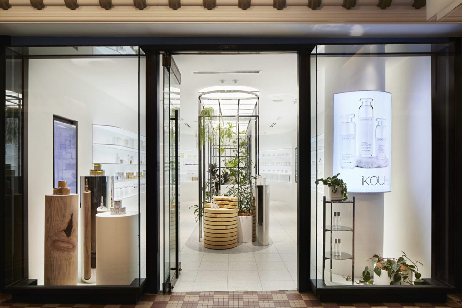 retail design store of the year
