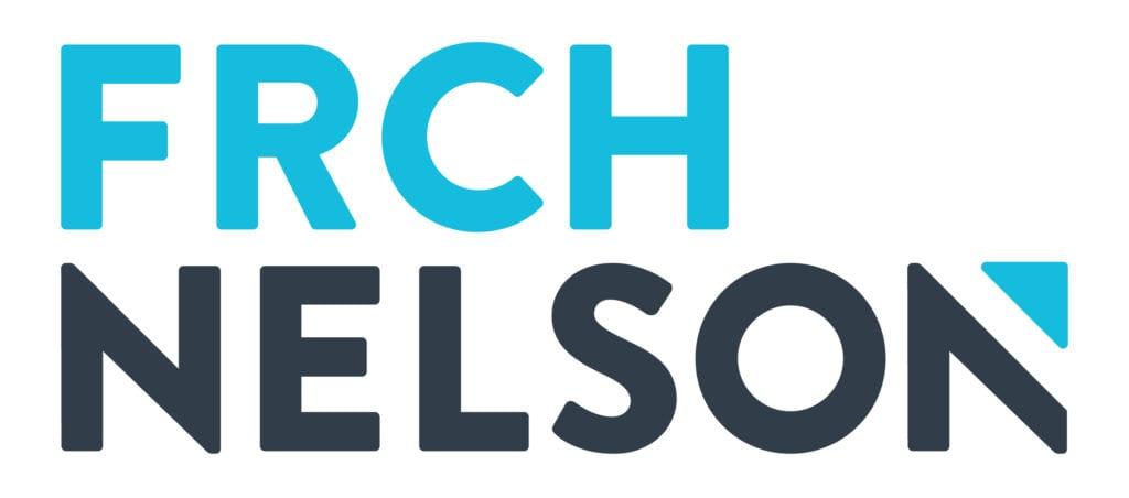 FRCH Nelson Design Logo
