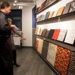 Retail Design Institute Halloween 2015