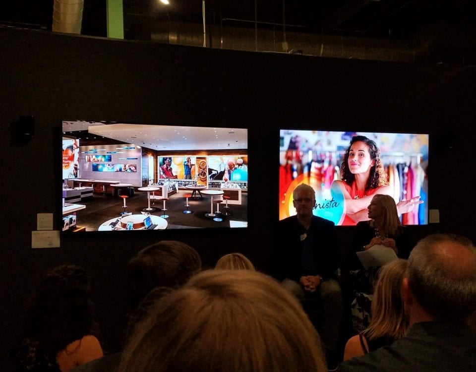 How Digital is Changing the Retail Environment Gallery Image