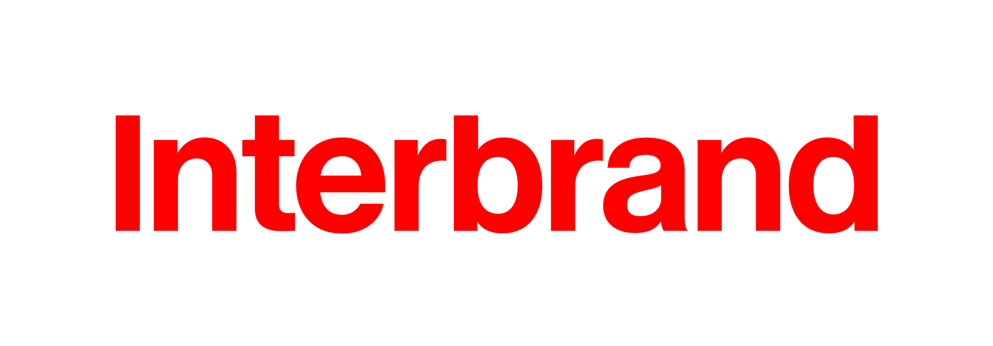 Interbrand Retail Design