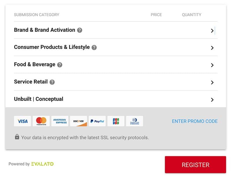 retail design competition contest 1