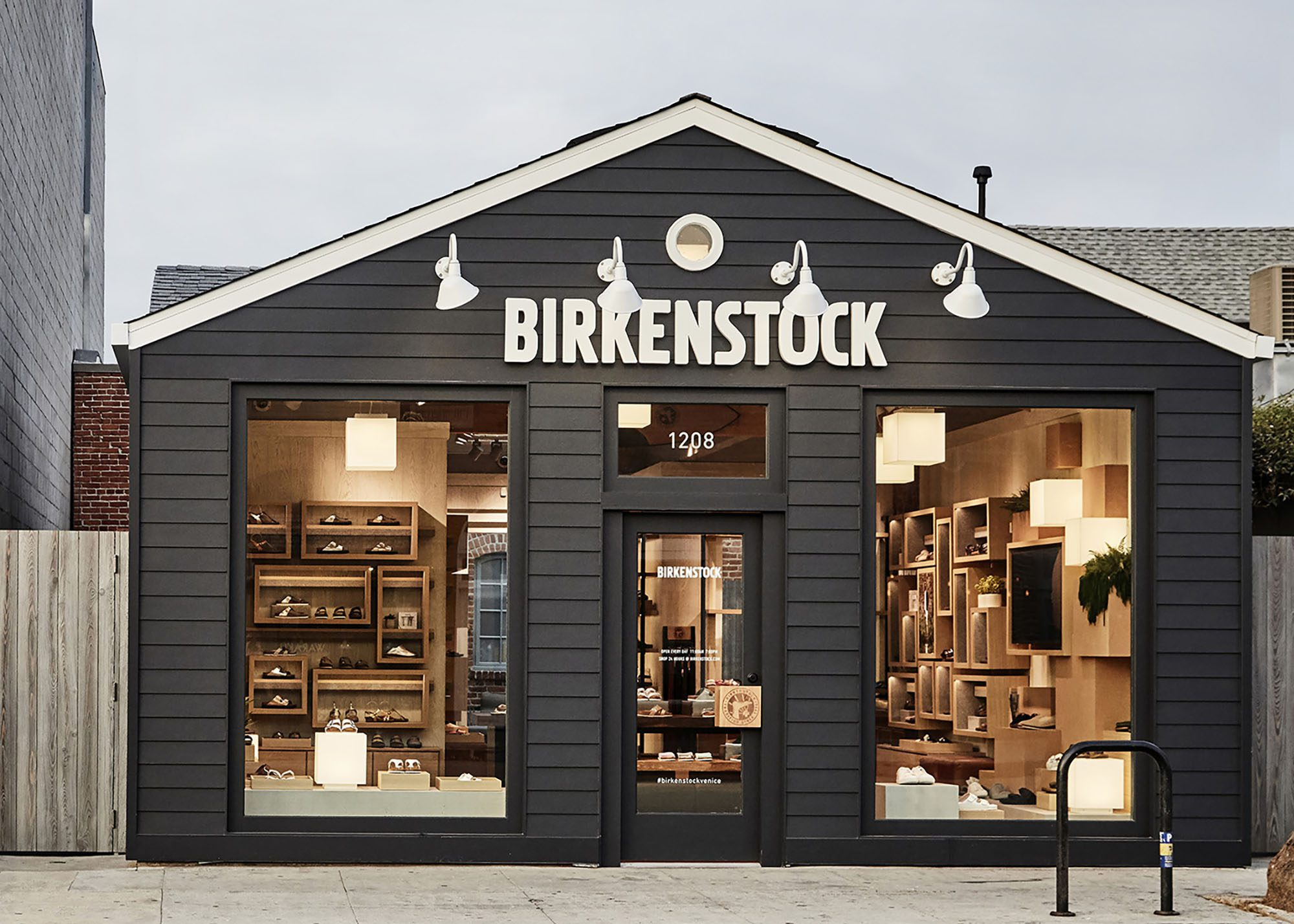 Birkenstock, Venice, Calif. | 2019 Design Award Winner