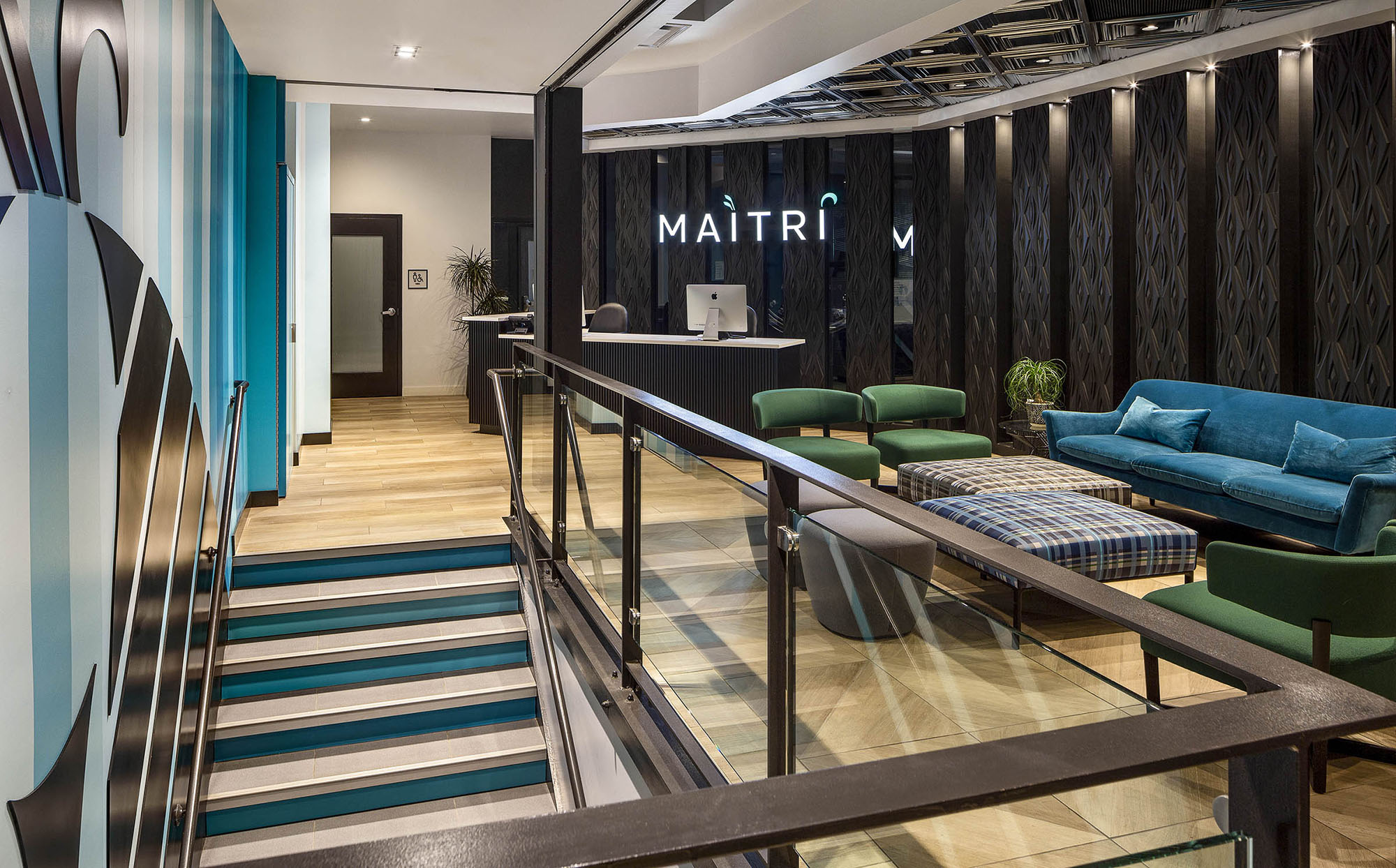 Maitri, Pittsburgh | 2019 Design Award Winner